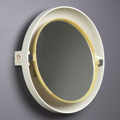 Allibert mirror by Allibert, 1980s