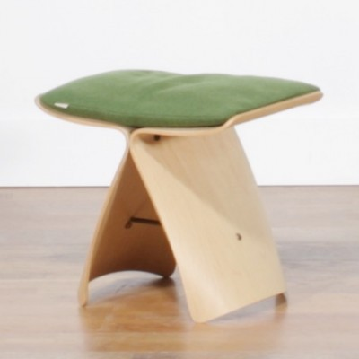 Butterfly stool by Sori Yanagi for Tendo, 1950s