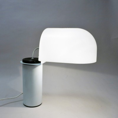 Model 500 desk lamp by Ezio Didone for Elle Milano, 1970s