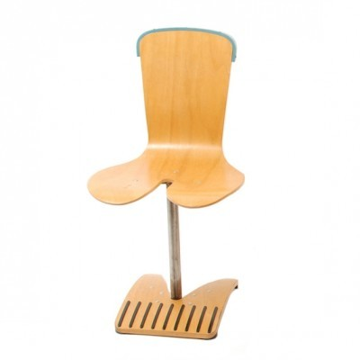 2 x Ruud Jan Kokke dinner chair, 1970s