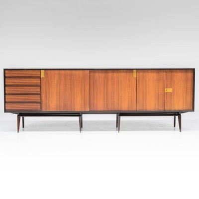 Sideboard from the sixties by Vittorio Dassi for unknown producer