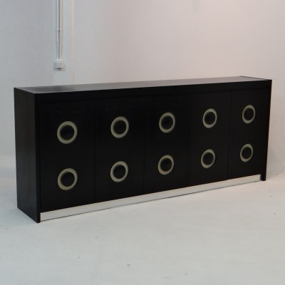 Sideboard from the seventies by unknown designer for unknown producer