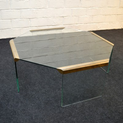 Gallotti & Radice coffee table, 1970s