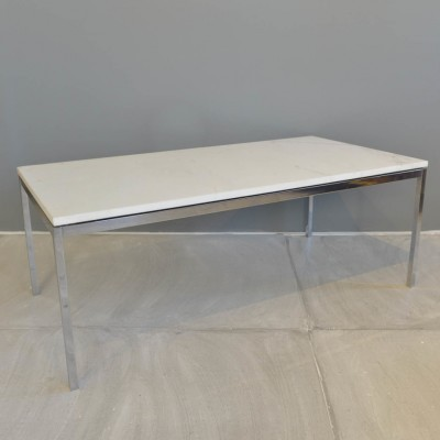 Coffee table from the fifties by Florence Knoll for Knoll