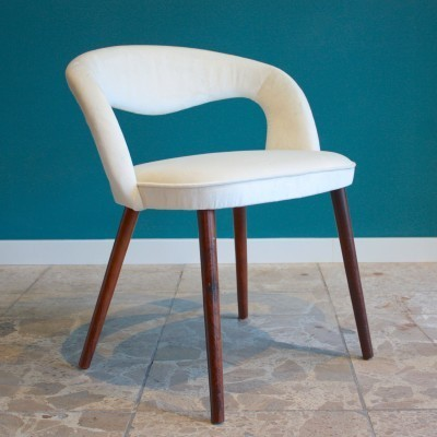 Dinner Chair by Unknown Designer for Unknown Manufacturer