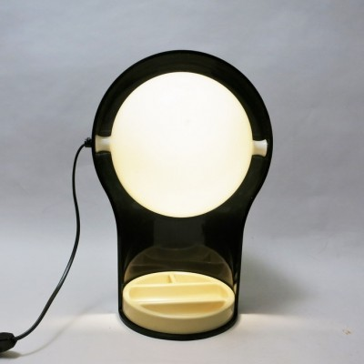 Telegono desk lamp by Vico Magistretti for Artemide, 1960s