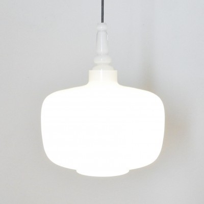 Hanging lamp from the sixties by Hans Agne Jakobsson for unknown producer