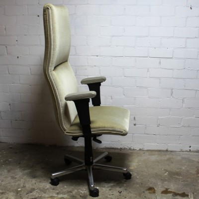 3 x office chair by Geoffrey Harcourt for Artifort, 1960s
