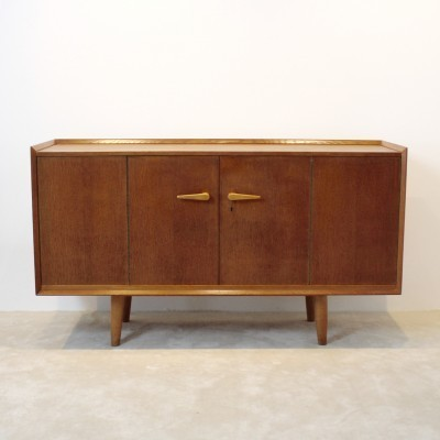 Sideboard from the fifties by Cees Braakman & A. Patijn for Pastoe