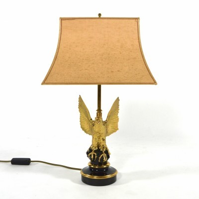 Desk lamp from the sixties by unknown designer for unknown producer