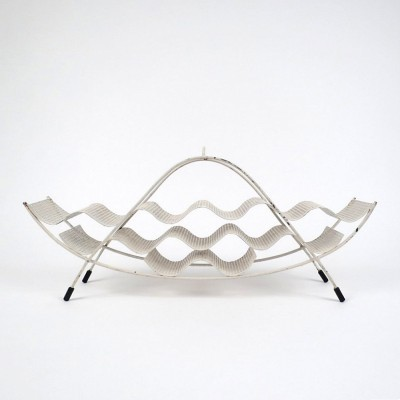 Bottle Rack from the sixties by unknown designer for unknown producer
