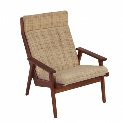 Lounge chair from the fifties by Rob Parry for Gelderland