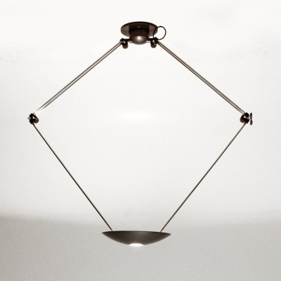 Zarkos Ceiling Lamp by Shigeaki Asahara for Luci Italy