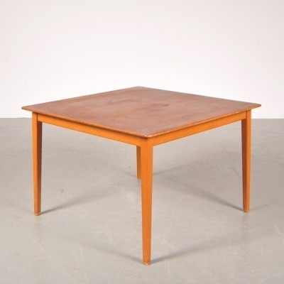 Coffee table by Alf Svensson for Tingströms, 1950s