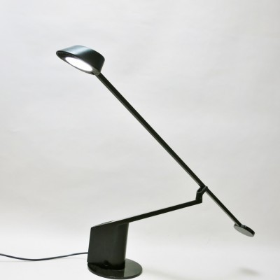 2 x Ala desk lamp by Rodolfo Bonetto for Guzzini, 1980s