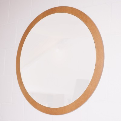 Mirror from the sixties by unknown designer for Kama