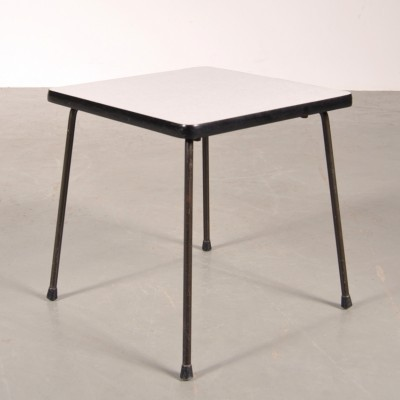 Side table by Rudolf Wolf for Elsrijk, 1950s