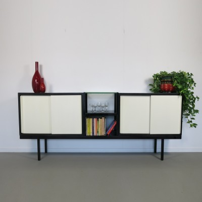 Bornholm KW63 sideboard from the fifties by Martin Visser for Spectrum