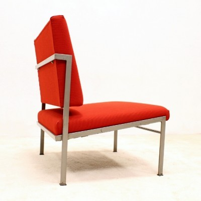 Lounge chair from the sixties by Rob Parry for unknown producer