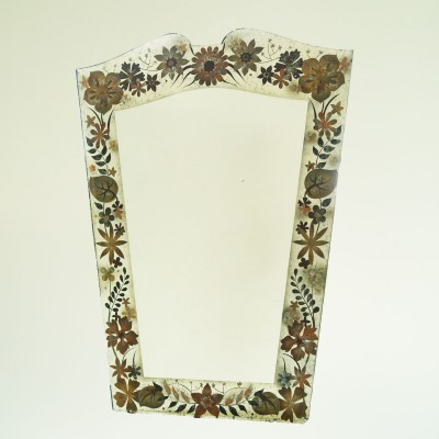 Mirror from the forties by Robert Pansart for unknown producer