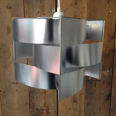 Hanging lamp from the sixties by Max Sauze for Max Sauze Studio