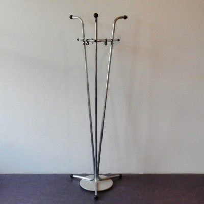 Tubax coat rack, 1960s