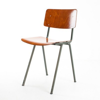 40 dinner chairs from the sixties by unknown designer for Marko Holland