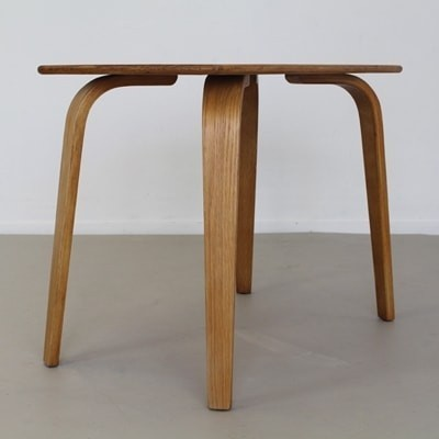 Side table by Cees Braakman for Pastoe, 1960s