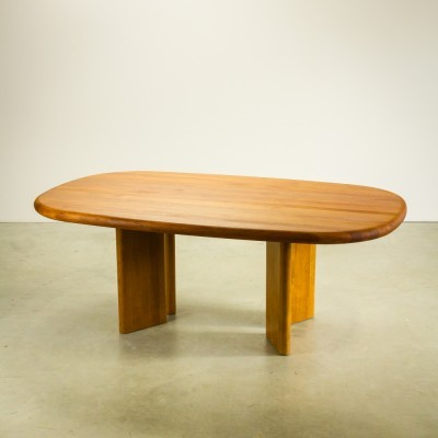 Coffee table by Niels Otto Møller for Gudme Møbelfabrik, 1960s