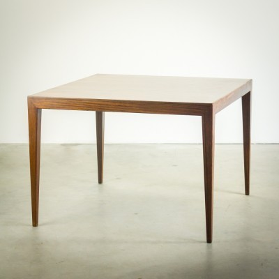 Side table from the sixties by Severin Hansen for Bovenkamp