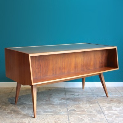 Writing desk from the forties by Franz Ehrlich for unknown producer