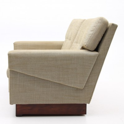 Twoseater Sofa by Unknown Designer for Unknown Manufacturer