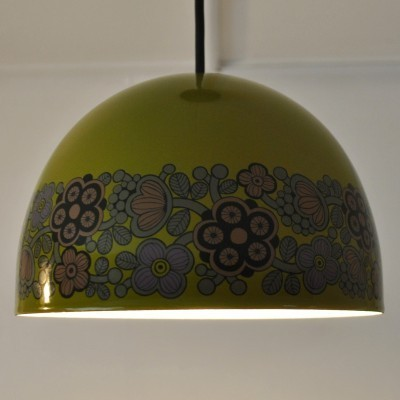 Hanging lamp from the sixties by Kaj Franck for Fog & Mørup