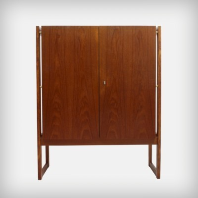 Malmö cabinet from the sixties by unknown designer for unknown producer