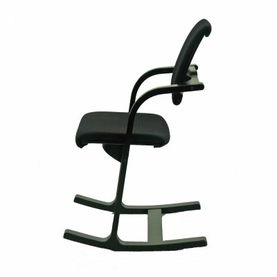 Actulum rocking chair by Peter Opsvik for Stokke, 1990s
