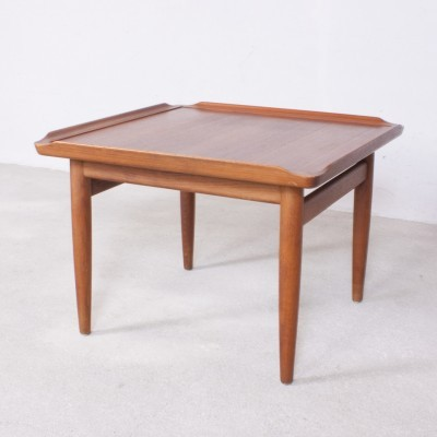 Coffee table from the sixties by Kurt Østervig for Jason Möbler