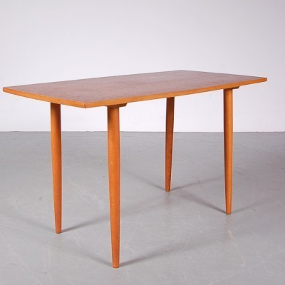 Tingströms coffee table, 1950s