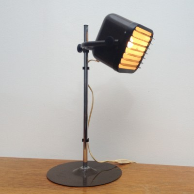 Desk lamp from the seventies by Hans Agne Jakobsson for unknown producer
