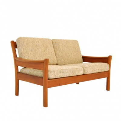 Sofa from the sixties by unknown designer for Dyrlund