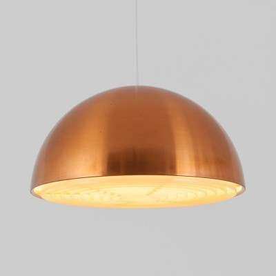 Louisiana hanging lamp from the sixties by Vilhelm Wohlert & Jørgen Bo for Louis Poulsen