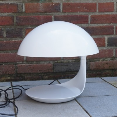 Cobra Desk Lamp by Elio Martinelli for Luci Italy