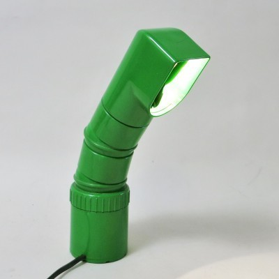 Model 4025 desk lamp from the seventies by Olaf von Bohr for Kartell