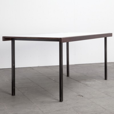 TE64 Mook dining table from the fifties by Martin Visser for Spectrum