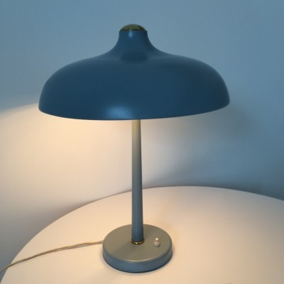 Desk lamp from the fifties by Louis Kalff for Philips
