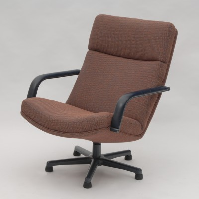 Lounge chair by Geoffrey Harcourt for Artifort, 1960s