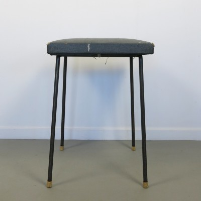 Stool from the sixties by André Cordemeyer for Gispen