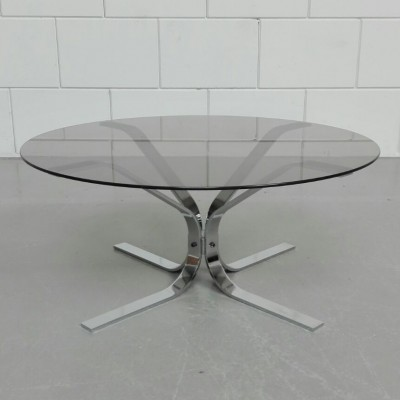 Coffee table by unknown designer for unknown producer