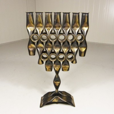 Candleholder from the sixties by unknown designer for unknown producer