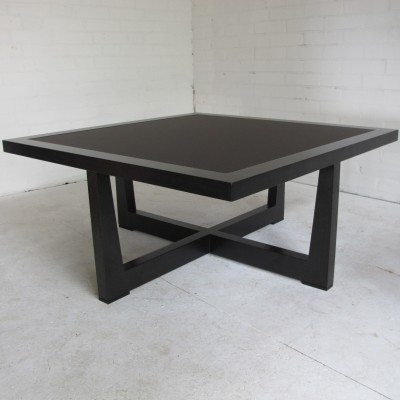 Reverso coffee table from the eighties by Massimo Scolari for Giorgetti
