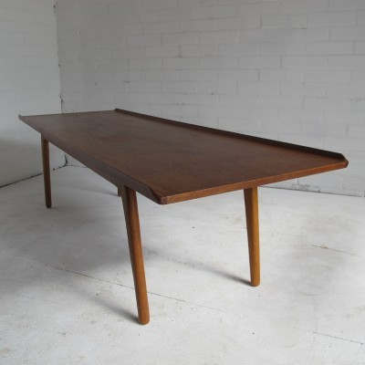 Coffee table from the fifties by Aksel Bender Madsen for Bovenkamp